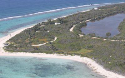 Building Plot, Little Cayman