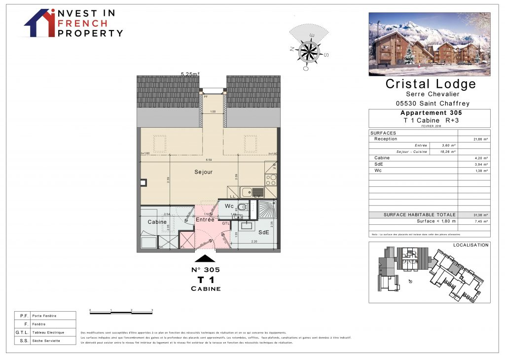 Cristal-Lodge-Studio-LOT305