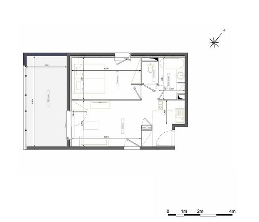 Plan example T2