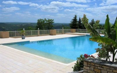 Discounted prices – Villas available in Domaine de Lanzac, luxury resort in the Dordogne region – From €159,000.