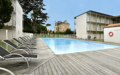 1 bed apartments in Lagord, near La Rochelle and Ile de Re – €98,000.
