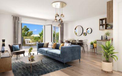 Last Units – New residential program in Alfortville, Paris.