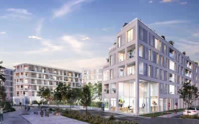 Excellent Investment Opportunity in Bondy – Market Leading developer Paris.